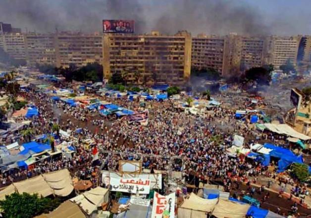 Туры в Египет больше не продают. Ситуация в Египте на сегодняшний день