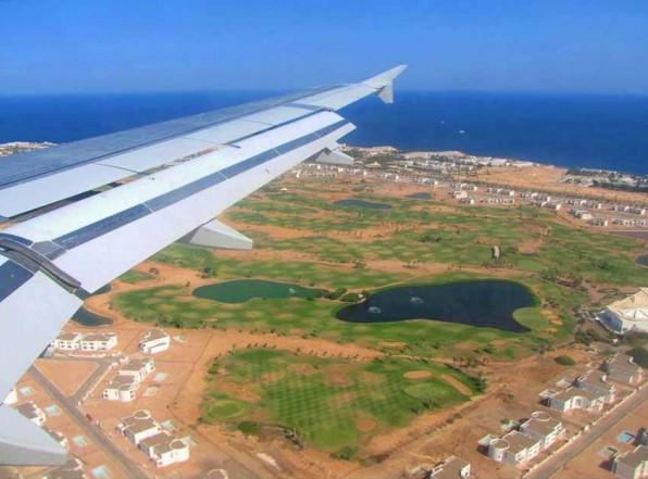 Тайные ходы российской туристической политики в Египте