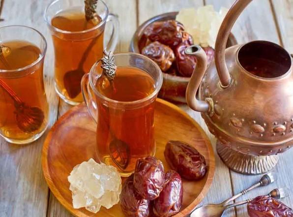 Желтый чай из Египта. Уникальная Шамбала или обыкновенный пажитник?