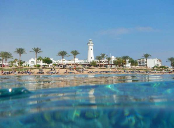 Уровень сервиса в отеле Melia Sinai восстановлен