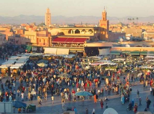 Марокко пытается переманить российских туристов из Египта и Турции