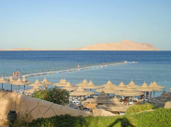 Египет отдал остров Тиран Саудовской Аравии. Плюсы и минусы