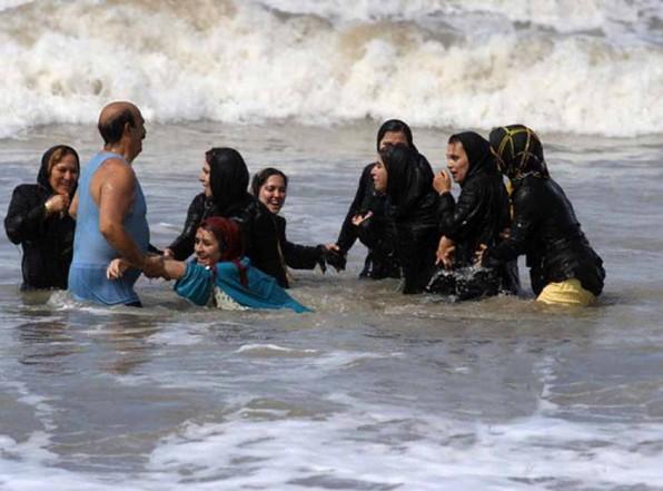 Воздержитесь от отдыха в Ураза-Байрам в любой мусульманской стране